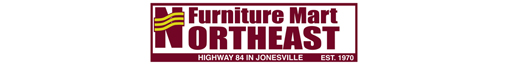 Northeast Furniture Mart Logo
